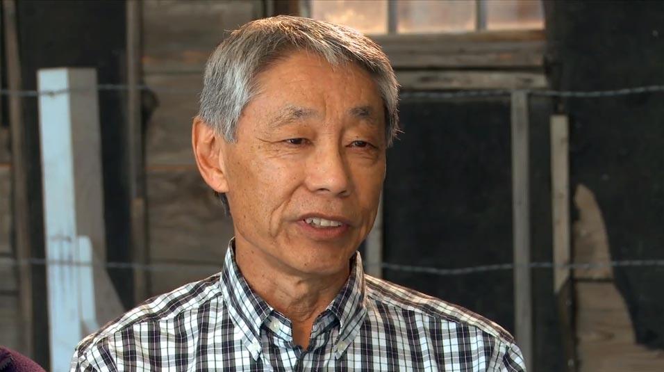 Dale Kunitomi