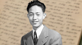 Stanley Hayami's Diary